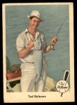 1959 Fleer #77   -  Ted Williams Ted Relaxes Front Thumbnail