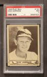 1940 Play Ball #140  Dick Coffman  Front Thumbnail
