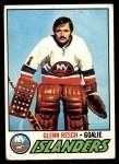 1977 Topps #50  Glenn Resch  Front Thumbnail