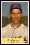 1954 Bowman #115  Don Bollweg  Front Thumbnail