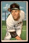 1952 Bowman #121  Al Corwin  Front Thumbnail