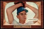 1955 Bowman #231  Jim Konstanty  Front Thumbnail