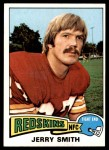 1975 Topps #277  Jerry Smith  Front Thumbnail