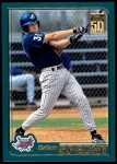 2001 Topps Traded #197 T Brian Specht  Front Thumbnail