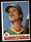 1979 Topps #224  Dave Revering  Front Thumbnail