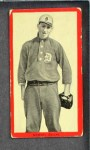 1910 T210-3 Old Mill Texas League  Hank Gowdy  Front Thumbnail