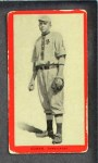 1910 T210-3 Old Mill Texas League  Cowan  Front Thumbnail