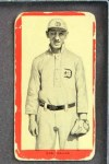 1910 T210-3 Old Mill Texas League  Ens  Front Thumbnail