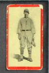 1910 T210-3 Old Mill Texas League  Conaway  Front Thumbnail