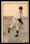 1952 Berk Ross  Sheldon Jones  Front Thumbnail