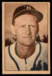 1952 Berk Ross  Bob Elliott  Front Thumbnail
