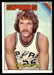 1975 Topps #273  Coby Dietrick  Front Thumbnail