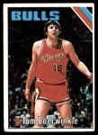 1975 Topps #102  Tom Boerwinkle  Front Thumbnail