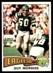 1975 Topps #441  Guy Morriss  Front Thumbnail