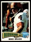 1975 Topps #506  Mike Bragg  Front Thumbnail