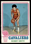 1973 Topps #49  Bobby Smith  Front Thumbnail