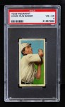 1909 T206  Home Run Baker  Front Thumbnail