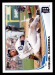 2013 Topps #660  Miguel Cabrera  Front Thumbnail
