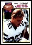 1979 Topps #362  Scott Dierking  Front Thumbnail