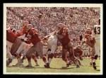1966 Philadelphia #182   -  Tommy Davis San Francisco 49ers Front Thumbnail