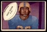 1953 Bowman #69  Andy Kozar  Front Thumbnail