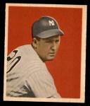 1949 Bowman #49  Frank Shea  Front Thumbnail