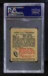 1948 Bowman #1  Joe Tereshinski  Back Thumbnail