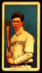 1909 T206 BAT Jack Knight  Front Thumbnail