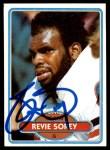 1980 Topps #462  Revie Sorey  Front Thumbnail