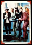 1966 Topps Batman -  Riddler Back #18   Fearsome Foursome Front Thumbnail