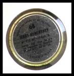 1971 Topps Coins #68  Gerald McNertney  Back Thumbnail