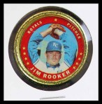 1971 Topps Coins #32  Jim Rooker  Front Thumbnail