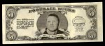 1962 Topps Football Bucks #21  Bill Howton  Front Thumbnail