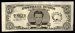 1962 Topps Football Bucks #25  Raymond Berry  Front Thumbnail