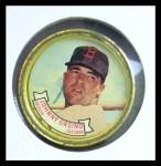 1964 Topps Coins #3  Johnny Orsino  Front Thumbnail