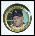 1964 Topps Coins #32   Dave Nicholson   Front Thumbnail