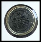 1964 Topps Coins #55  Roberto Clemente  Back Thumbnail