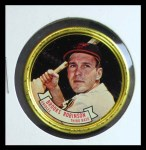 1964 Topps Coins #18   Brooks Robinson   Front Thumbnail