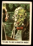 1959 Topps / Bubbles Inc You'll Die Laughing #3   I'd like to buy Front Thumbnail