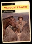 1958 Topps TV Westerns #49   Scouting Mission  Front Thumbnail