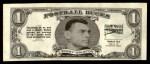 1962 Topps Football Bucks #9  Bobby Walston  Front Thumbnail