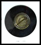 1910 Sweet Caporal Pins SM John McGraw  Back Thumbnail