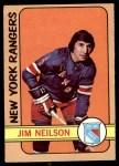 1972 O-Pee-Chee #60  Jim Neilson  Front Thumbnail