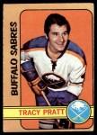1972 O-Pee-Chee #69  Tracy Pratt  Front Thumbnail