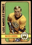 1972 O-Pee-Chee #56  Butch Goring  Front Thumbnail