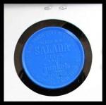 1962 Salada Coins #133  John Roseboro  Back Thumbnail