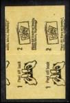 1963 Topps Peel-Offs #27  Willie Mays  Back Thumbnail
