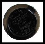 1962 Salada Coins #197  Alex Grammas  Back Thumbnail