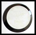 1962 Salada Coins #110  Gordy Coleman  Back Thumbnail