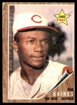 1962 Topps #414  Joe Gaines  Front Thumbnail